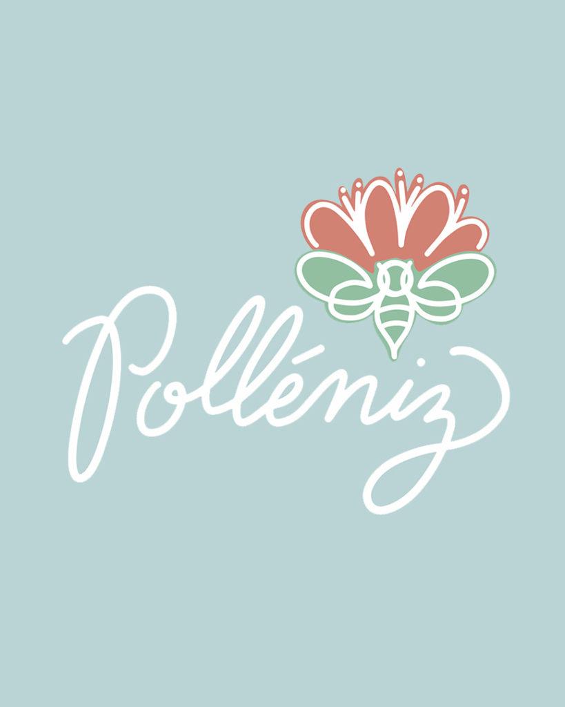 design logo lettering typographie