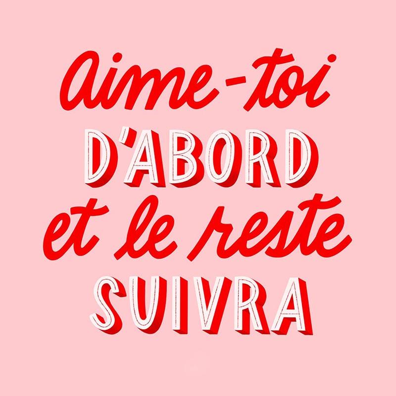 Paris Illustratrice Design Typographie